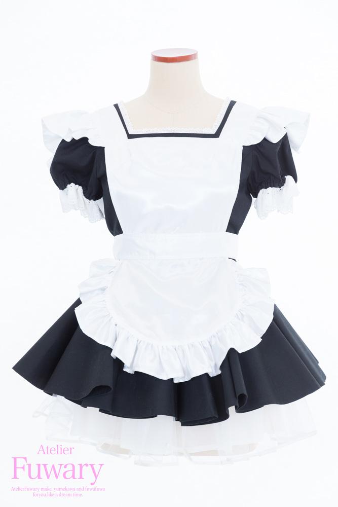 キャンフルメイド服